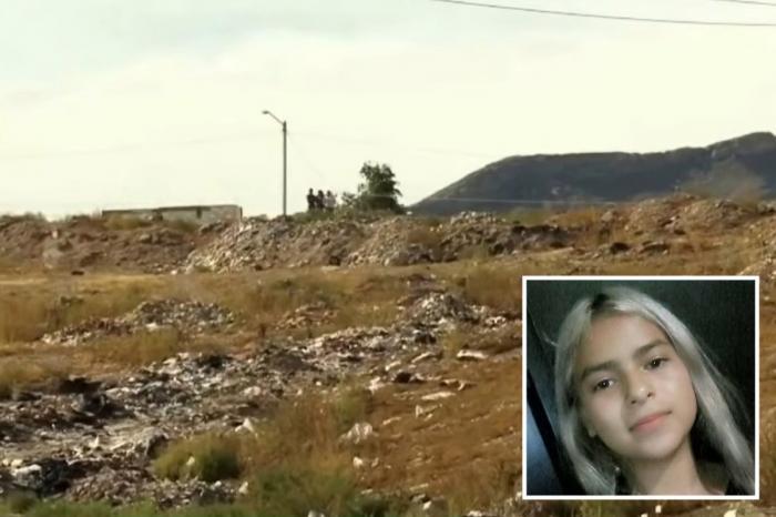 Fată de 13 ani, violată și sugrumată de trei colegi de școală care i-au aruncat trupul la o groapă de gunoi, în Mexic