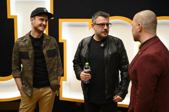Cei mai mari comedianți vin în doze mici la iUmor 10, începând cu data de 14 februarie, în fiecare duminică, de la ora 20.00, la Antena 1