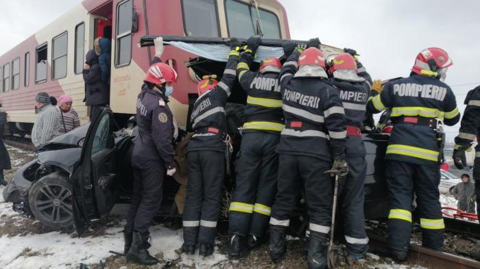 Victimele nu au putut fi resuscitate de salvatori