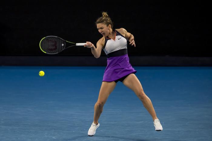 Simona Halep este favorită 2 la Australian Open 2021