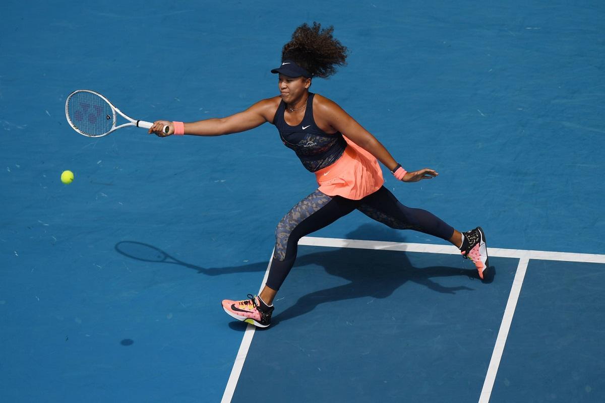Naomi Osaka s-a calificat în semifinalele Australian Open 2021