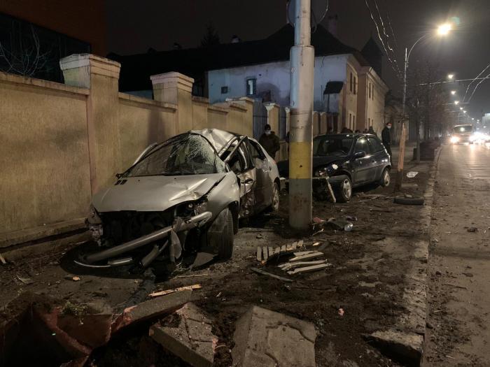 Un cetățean francez, la un pas să producă o tragedie în Cluj-Napoca