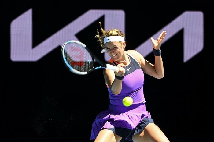 Australian Open 2021, bilanţul zilei: Ana Bogdan, eliminată rapid. Ashleigh Barty, liderul mondial, a făcut demonstraţie de forţă