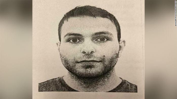 Ahmad Al Aliwi Alissa, principalul suspect în atacul din Boulder, Colorado