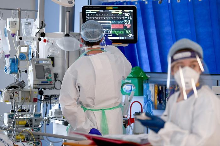 Bilanț coronavirus în România, 11 aprilie. 129 de morți și peste 3.300 cazuri de Covid, în ultimele 24 de ore