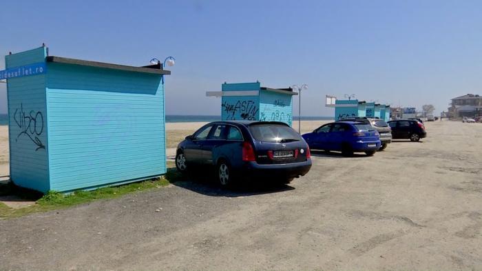 Drumul spre mare, mai simplu pentru posesorii de mașini electrice. Staţii de încărcare lângă restaurante, hoteluri sau chiar în benzinării