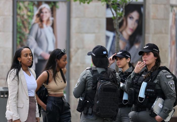 Vestea revenirii la normalitate i-a emoționat pe israelieni.
