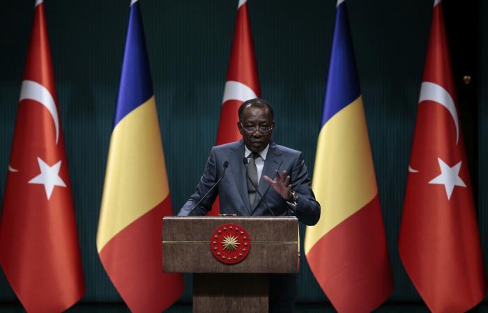 Preşedintele Ciadului, Idriss Deby Itno, a murit la 68 de ani în urma unor confruntări armate cu rebelii