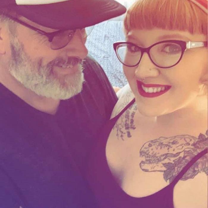 Jeff şi Erica
