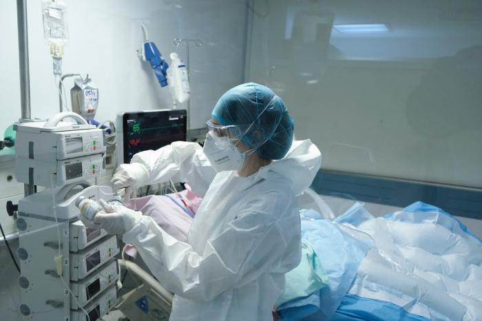 Bilanț coronavirus în România, 24 aprilie. 2.201 cazuri și 154 decese în ultimele 24 de ore
