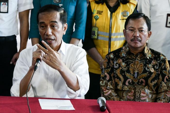 Submarinul indonezian dispărut miercuri a fost localizat cu ajutorul sonarelor