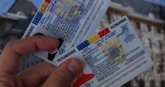 Cartea electronică de identitate, de dimensiuni comparabile cu ale unui card bancar, va putea stoca și semnătura digitală