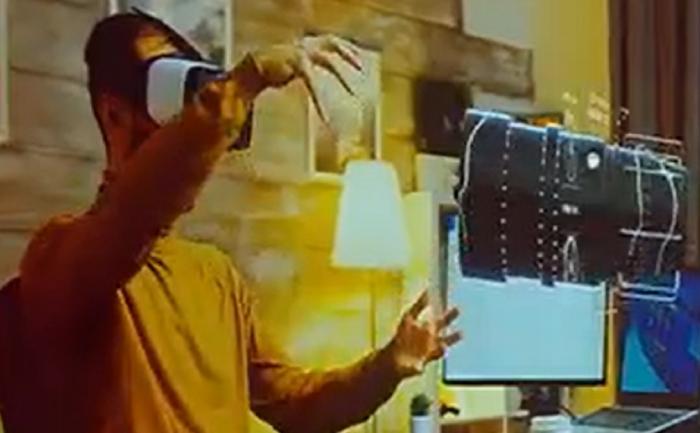 Realitatea Augmentată, între lumea realăşi elementele virtuale. Facebook şi-a creat un laborator pentru astfel de tehnologii