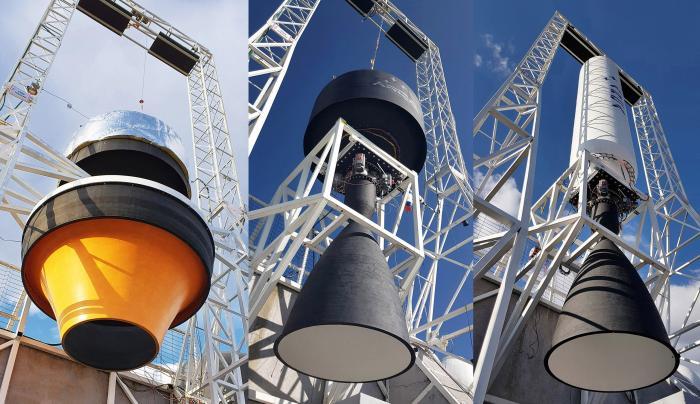 EcoRocket va duce în spațiu primul satelit românesc
