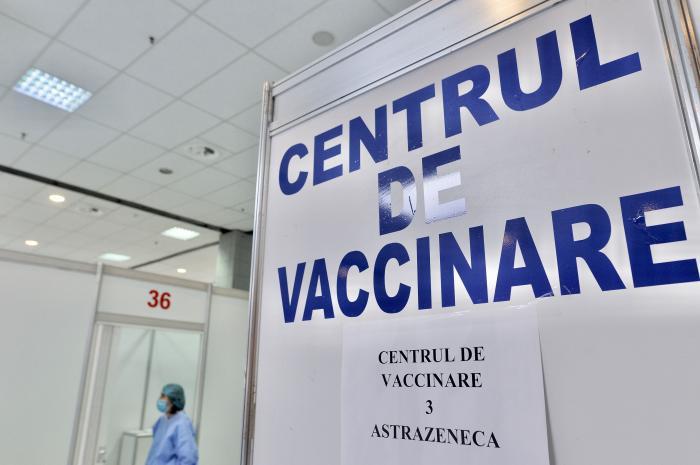 Bilanţ de vaccinare anti-Covid în România, 9 aprilie 2021.
