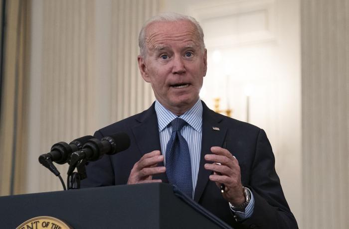 Joe Biden participă la Summitul B9 alături de secretarul de stat Antony Blinken