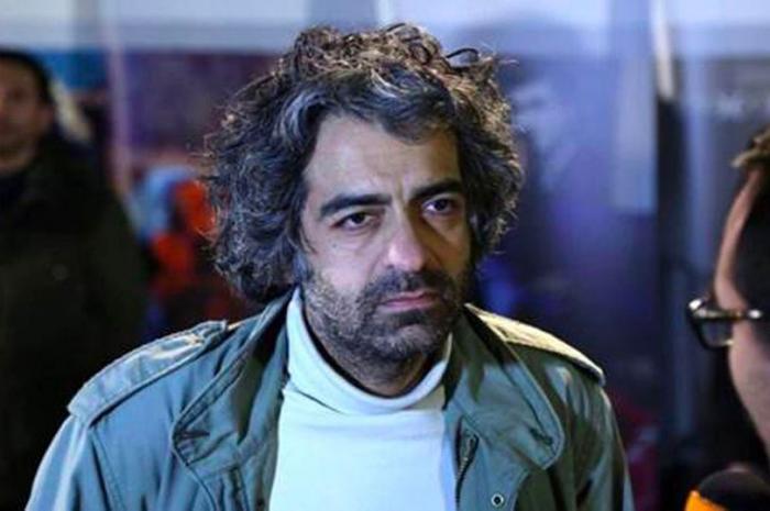 Babak Khorramdin era regizor de film la Londra