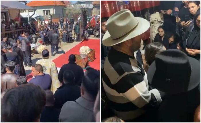Bătaie la o înmormântare, în Huedin. Printre lacrimi şi suspine, mai multe persoane din cortegiul funerar şi-au împărţit pumni şi picioare