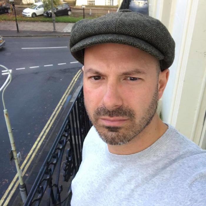 Stuart Bathers