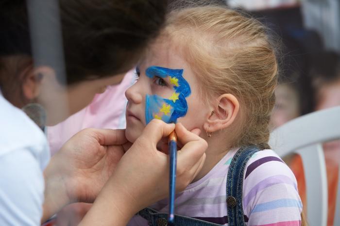 Ziua Europei, sărbătoare anuală a păcii şi a unităţii pe continent