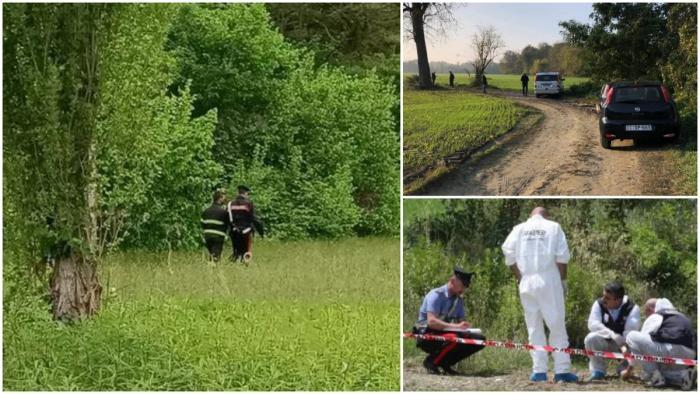 Tânăr român, găsit carbonizat pe un câmp din Italia. Avea arsuri pe 80% din corp