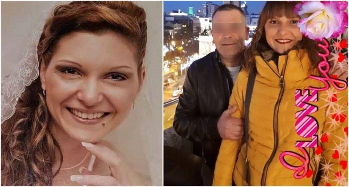 Nicoleta a fost ucisă în Spania de fostul soţ, cu care se împăcase acum două luni. Filmul crimei care a îngrozit comunitatea din Alovera