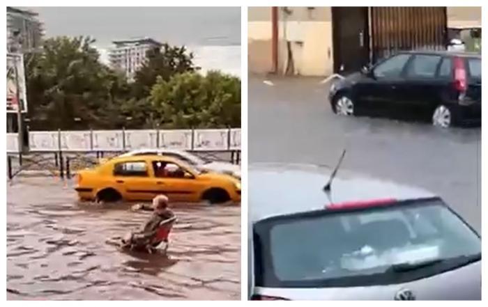 România, sub asediul ploilor. Veştile proaste de la meteorologi continuă: Vremea va fi capricioasă şi în perioada următoare