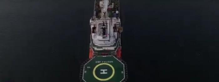 Trupul unui comandant de navă din Constanţa este ţinut de luni bune în frigiderele navei: chinezii refuză să ajute familia îndoliată de teama COVID