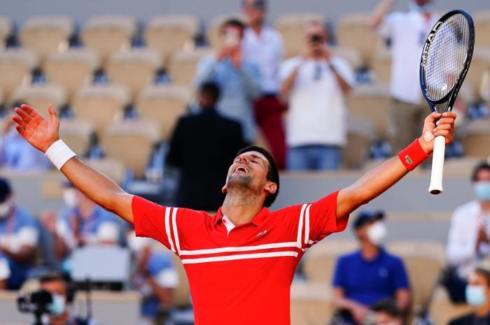 Novak Djokovici a câştigat turneul de la Roland Garros. Sportivul ajunge la 19 trofee de Grand Slam