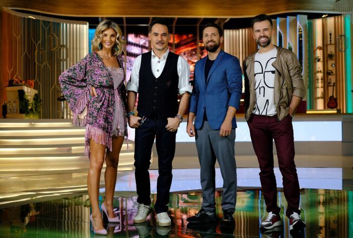 Antena 1, lider incontestabil de audienţă, întreaga zi şi în  Prime Time, pe toate targeturile