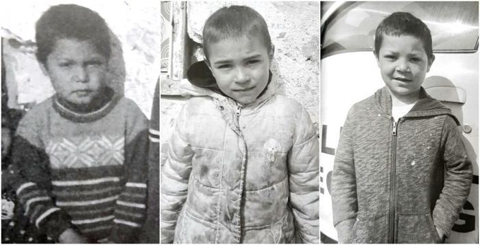 Cei trei verişori dispăruţi de ieri în Techirghiol au fost găsiți astăzi în zona cluburilor din staţiunea Mamaia