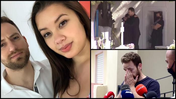 englezoaică ucisă de soț, în Grecia