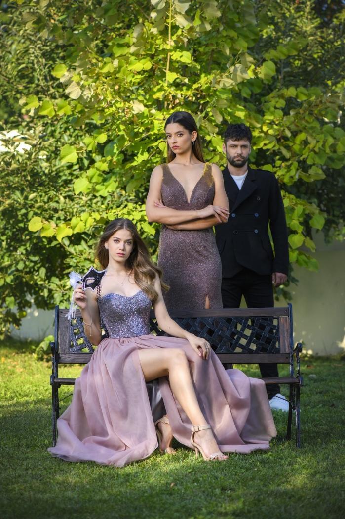 Serialul Adela a fost lider de audienţă în 17 iunie 2021