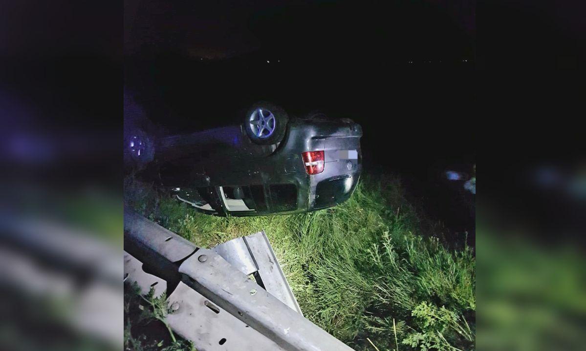 Doi copii de 7 și 12 ani au fost răniți într-un accident la Gura Ialomiței