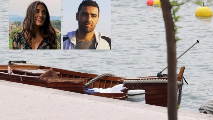 Îndrăgostiţi ieşiţi la plimbare cu barca, omorâți pe Lacul Garda din Italia. Fata a fost găsită mutilată, la 100 de metri adâncime