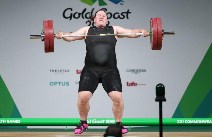 Cine este Laurel Hubbard: Primul sportiv transgender care va concura la Jocurile Olimpice