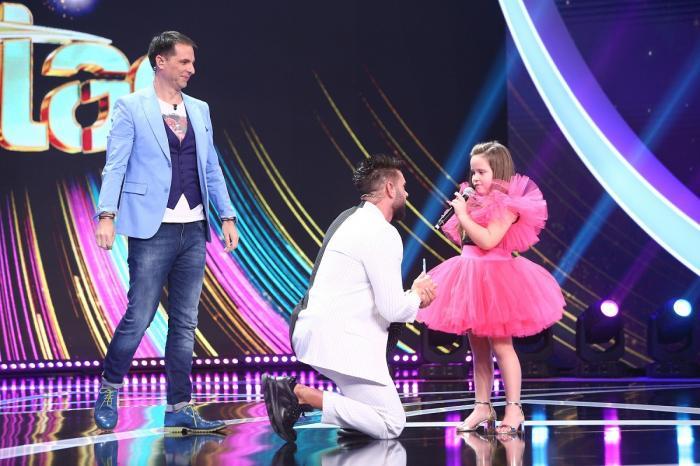 Alessia Sana, trimisă în Finala de Popularitate de la Next Star