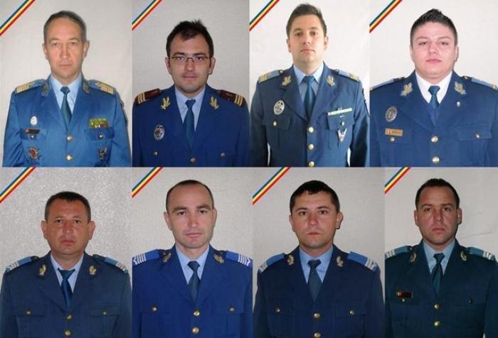 Urmașii militarilor morți în tragedia aviatică din 2014, din Sibiu, riscă să fie executați silit de MApN