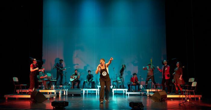 Revine cel mai vechi festival internaţional de teatru organizat în România