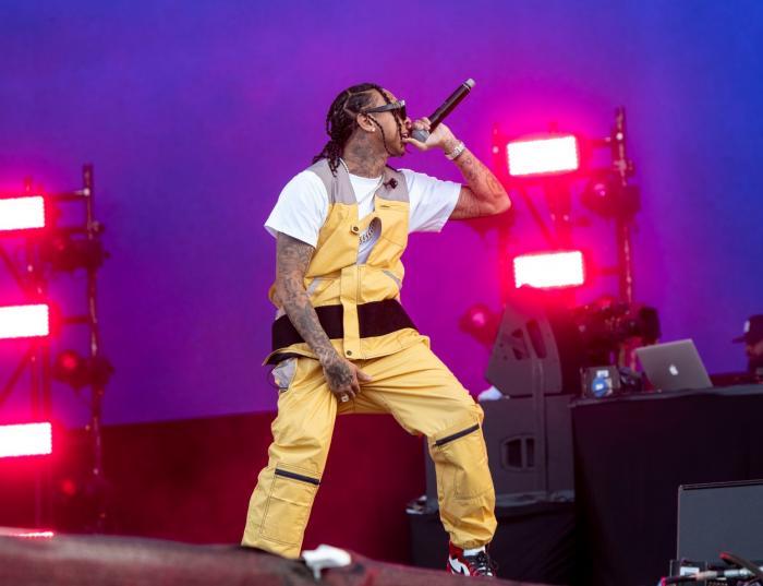 Primii artiști confirmați la Untold 2021. Rapper-ul american Tyga, invitat în premieră