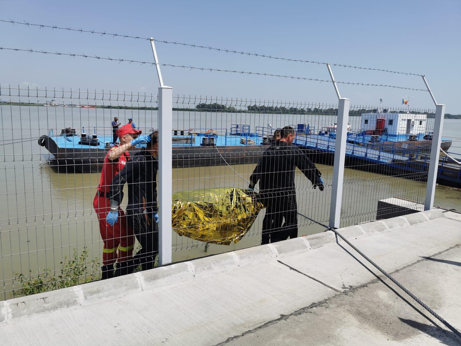 Cele două surori care au dispărut în Dunăre au fost găsite moarte