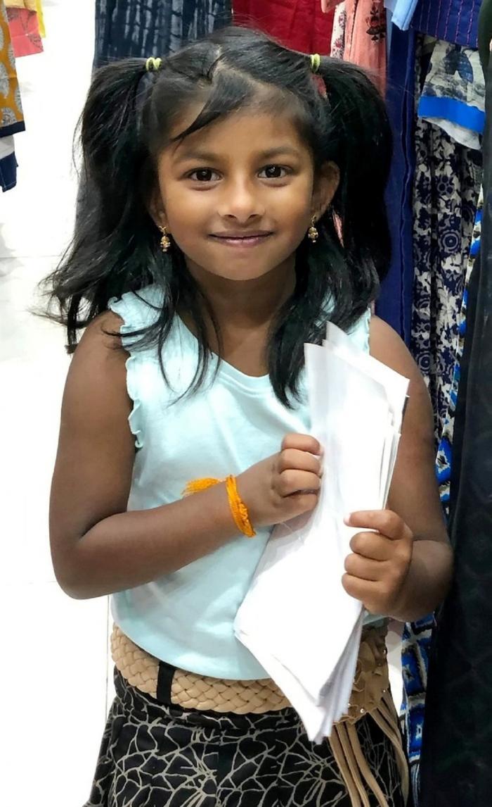 Sayagi Sivanantham