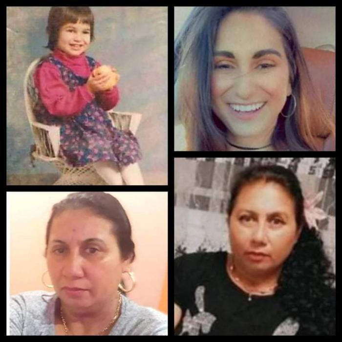 O tânără născută în Câmpulung și adoptată de o familie din SUA și-a găsit familia biologică după aproape 30 de ani