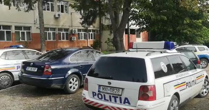 Aproape toţi angajaţii de la Poliţia Rutieră Botoşani, suspectaţi de fapte de corupţie