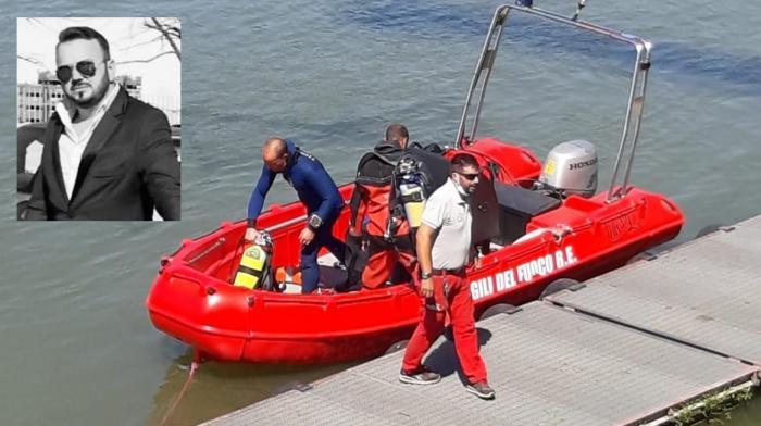 Felix, un şofer român de TIR, a murit înecat în Italia. Tânărul a fost găsit de scafandri după două zile de căutări