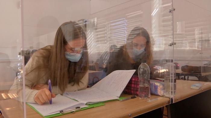 Cum se rezolvau subiectele primite de elevi la BAC 2021