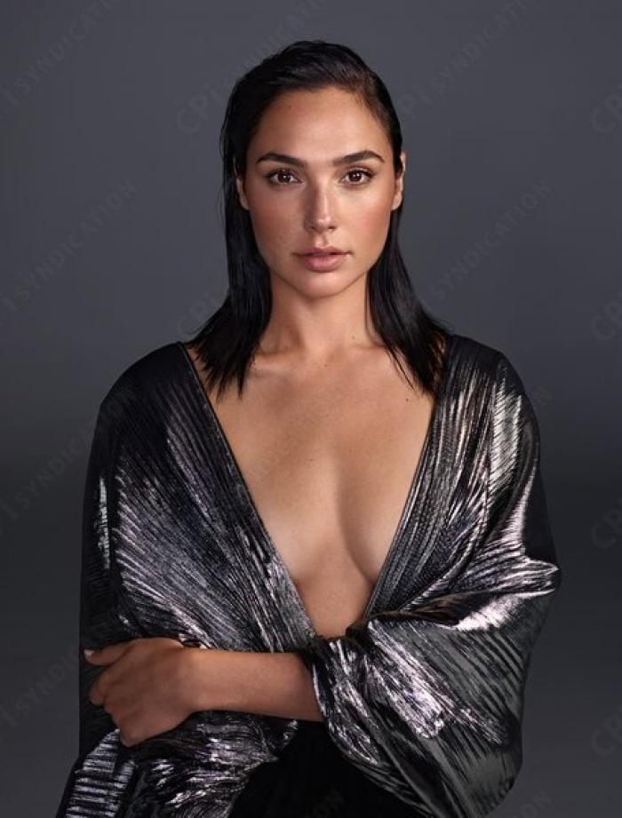 Actriţa Gal Gadot
