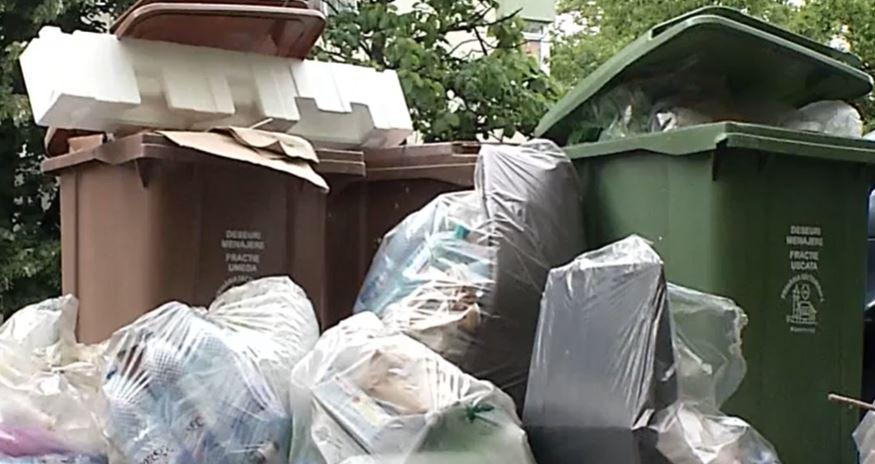 Criza gunoiului. Prefectul Alin Stoica decide azi dacă dacă instituie starea de alertă în sector 1 la solicitarea lui Clotilde Armand