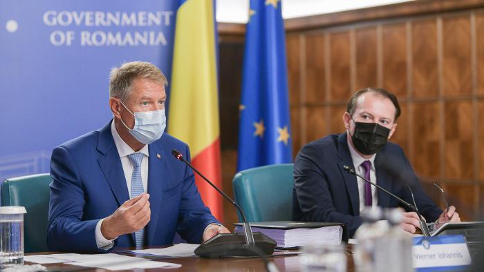 DOCUMENT. Proiectul România Educată a fost publicat. Klaus Iohannis: Nu avem timp să irosim potenţialul tinerilor noştri
