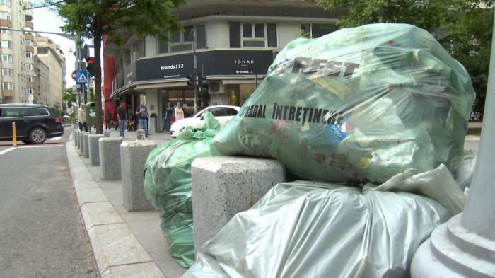 Soluțiile edililor la problema gunoiului din Bucureşti: o nouă groapă de gunoi în Capitală sau depozitarea deșeurilor în alte județe